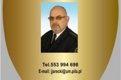 Jakub Jarecki